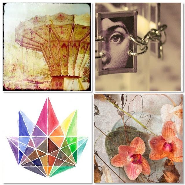 "monday moodboard no20 by @MADEbyMADA from ""handmade designs"" blog #europe, #handmade, #crafts, #madebymada"