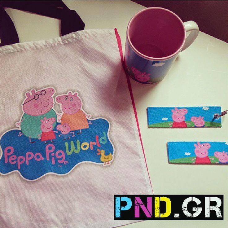 PND.GR: Παιδικά είδη δώρων για πάρτι, βάπτιση και όχι μόνο!