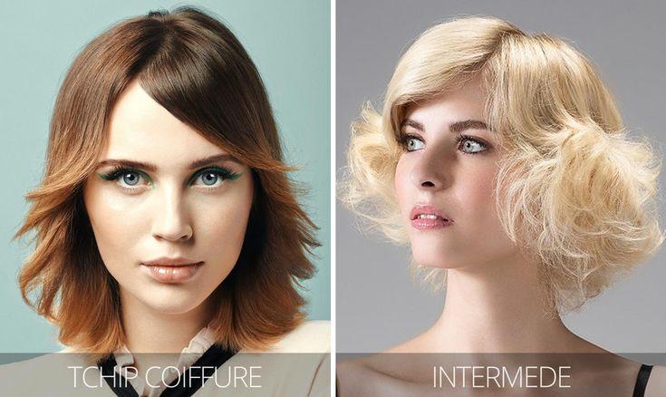 Účesy pro polodlouhé vlasy podzim/zima 2015/2016 –zatočte vlasy směrem ven!