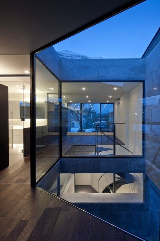 galer a de casa cadre apollo architects associates 5 arq y dise o famn pinterest. Black Bedroom Furniture Sets. Home Design Ideas