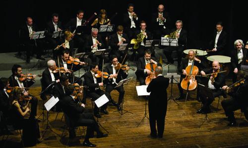 Concerto di Natale in Duomo con I Solisti Veneti