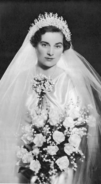 Princess Alice, Duchess of Gloucester | Flickr - Photo Sharing!