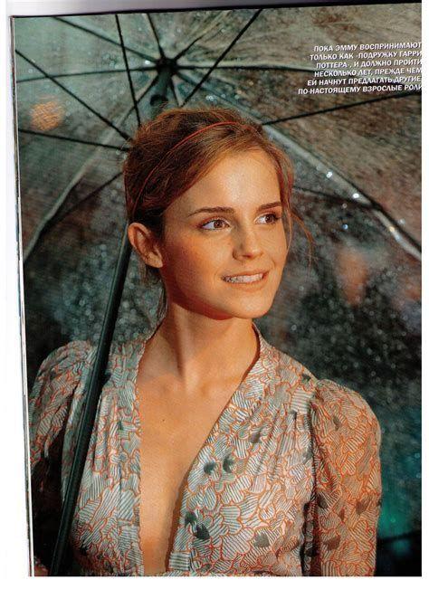 Resultado de imagen de Emma Watson See through Lingerie Tight