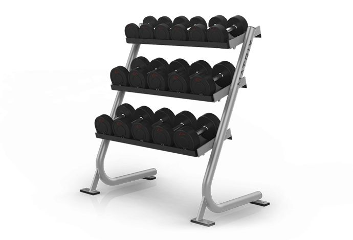 3-tier Beauty Bell Rack MG-A44