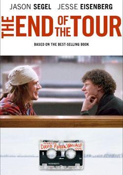 Yolun Sonu - The End of the Tour izle