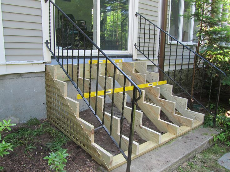 Best 73 Best Images About Entry Way Steps On Pinterest Decks 400 x 300