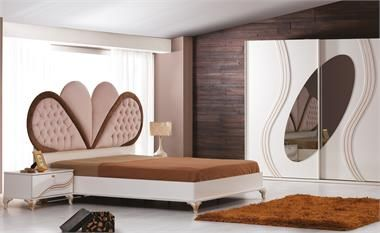 Maribel Yatak Odası