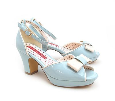 """B.A.I.T Footwear 