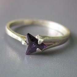 Ювелирные украшения :: Украшения из серебра :: Кольца :: Женские кольца :: Перстень |0110858009|