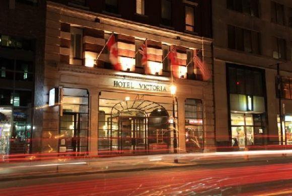 Victoria Hotel Toronto #torontohotel #victoria #hotelsintoronto