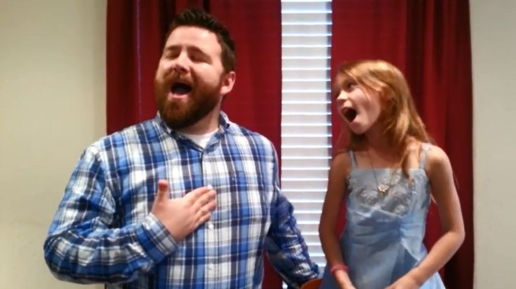 Happy Father's Day to our favorite viral video dads