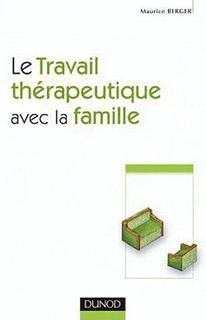 Travail thérapeutique avec la famille,le