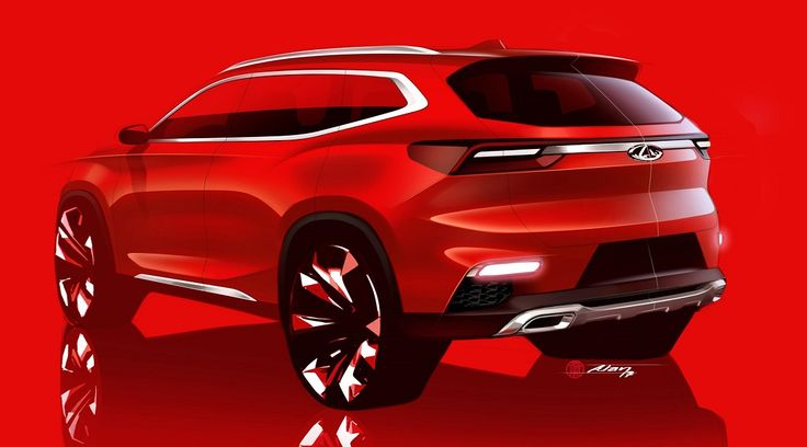As we reported earlier in the month, Chery is looking to expand and believes this new global SUV model will help open the door. These teaser images were released a short time ago, the still [...]