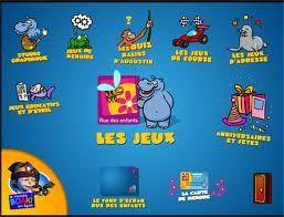 Sites de jeux pour enfants dès 3 ans, jeux éducatifs, coloriage, puzzle, jeux de chiffres et de lettres, mémoire, jeux éducatifs.