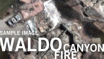 Sanborn Captures Imagery of Area Devastated by Waldo Canyon Fire | Sanborn http://sanborn.com/waldocanyonfire#