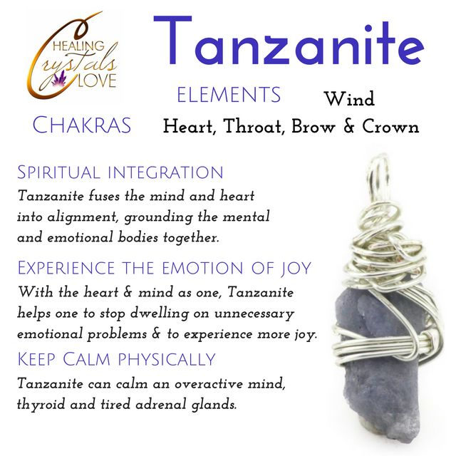 The 25+ best Tanzanite meaning ideas on Pinterest ...