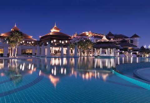 World Hotel Finder - Anantara The Palm Dubai Resort