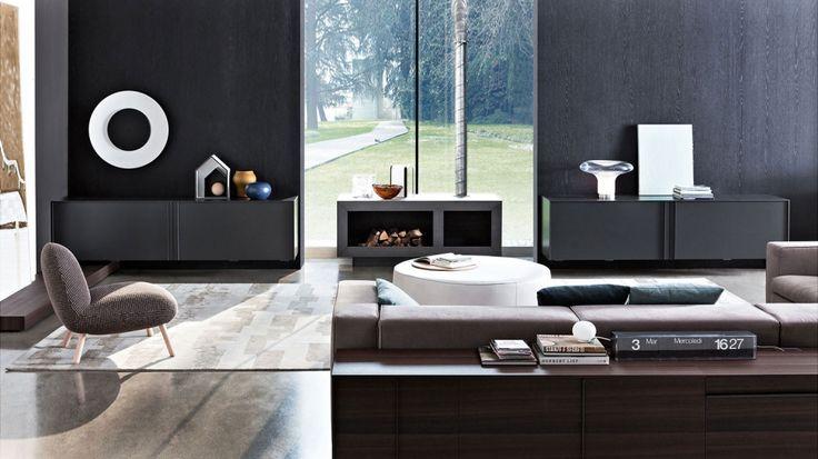Pass word b cherschr nke und multimedia molteni haus for Hoflehner interiors