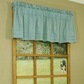 Found it at Joss & Main - Florence Rod Pocket Curtain Valance