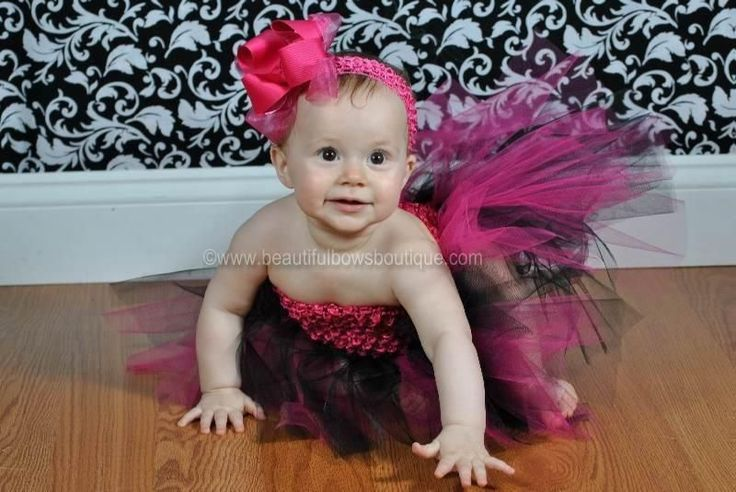 Distinctive, yet adorable, this hot pink girl's satin hair bow or newborn's stretch headband is a captivating hair accessory for your favorite princess. Artistically desig... #handmade #etsy #bighairbows #overthetop #boutique #babygirl #1stbirthday #babyclothes #hairbows #boutique-bows #hair-bows ➡️…