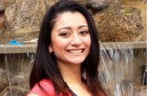 Lina Cruz – Miss Bridgehampton #Misslatinali2014 vota en nuetro sitio web www.misslatinali.com