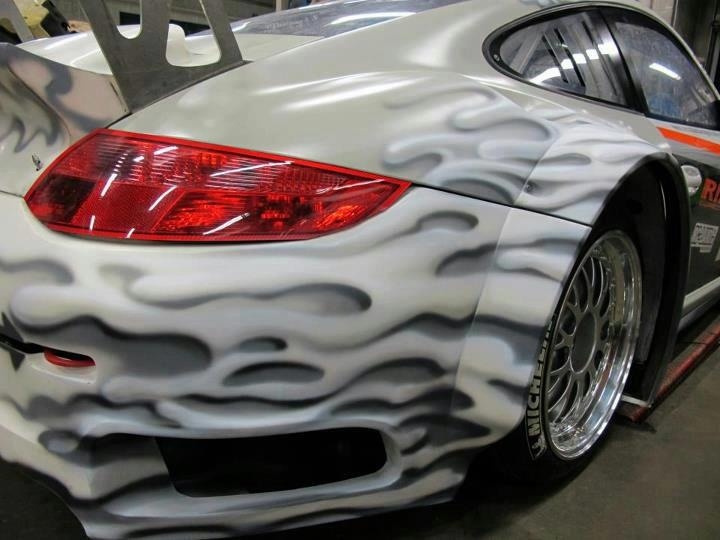 17 Best images about Awesome Paint jobs on Pinterest ...  17 Best images ...