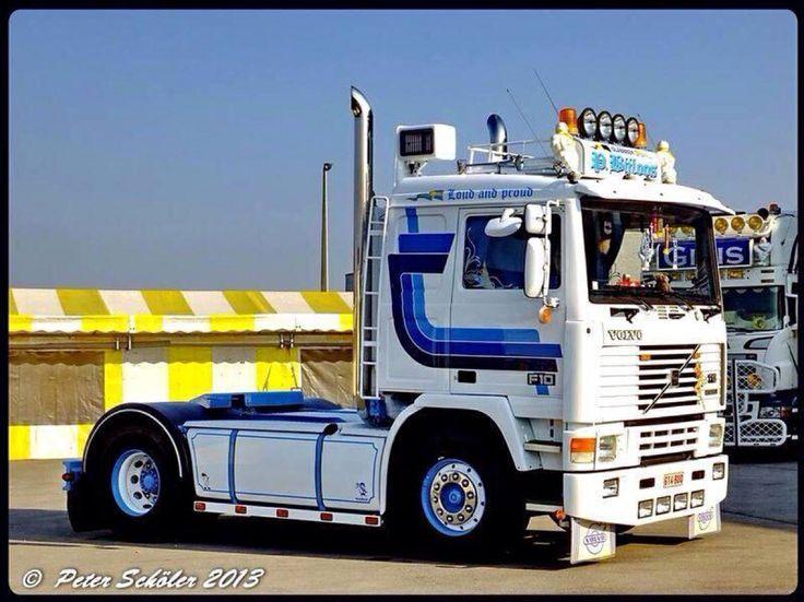 F10 Volvo