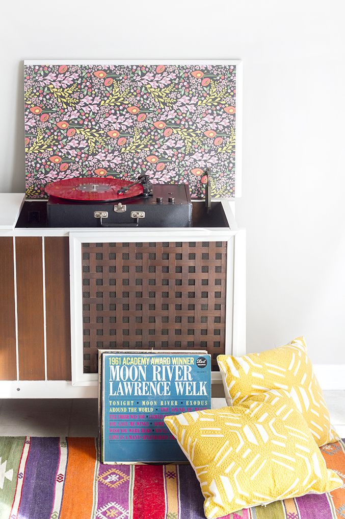 25+ best ideas about Record cabinet on Pinterest | Record ...