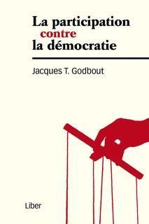 L'ouvrage de Jacques T. Godbout , réédité tout récemment, conserve toujours sa pertinence et pose toujours des questions qui n'ont pas trouvé réponse. L'auteur s'intéresse dans le nouvel avant-propos aux concepts de démocratie directe et de démocratie participative. Il souligne que la participation n'a pas toujours des effets positifs et qu'elle peut même parfois diminuer la démocratie, ce que son ouvrage s'engage à montrer, aujourd'hui comme lors de sa première parution.