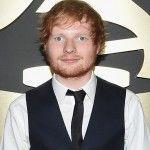 Ed Sheeran Announces 2015 North American Tour Dates