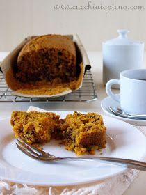 receita de bolo de cenoura e nozes