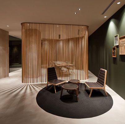 Francesc Rifé Studio : hospitality »   Ricard Camarena Restaurant