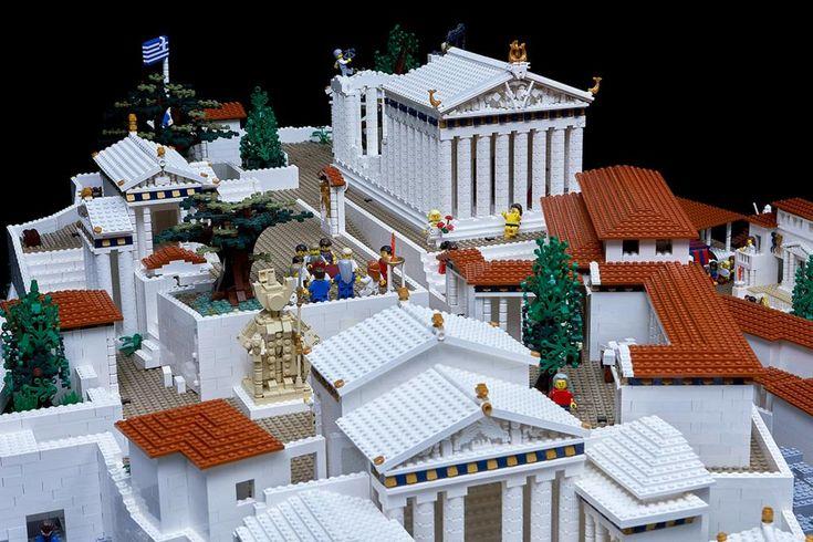 Με ευφάνταστες δραστηριότητες για μικρούς και μεγάλους, το μουσείο της Ακρόπολης σας περιμένει για μία διαφορετική μουσειακή εμπειρία στις 19,20 και 27 Δεκεμβρίου. Από την Αργυρώ Ντόκα