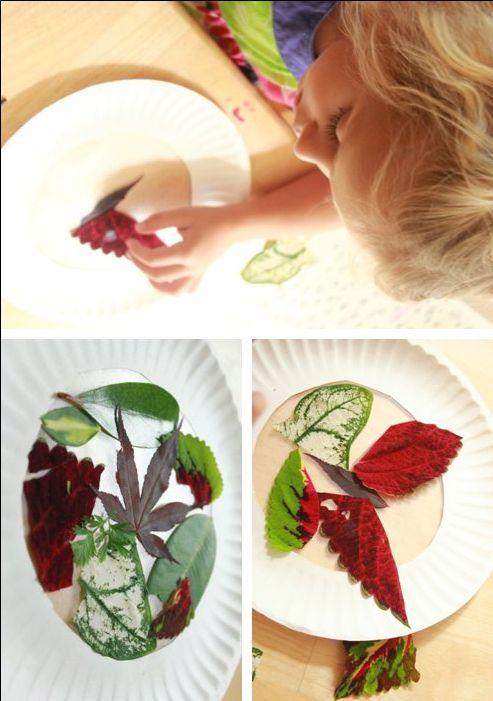The Perfect Flower Suncatcher Craft for Kids