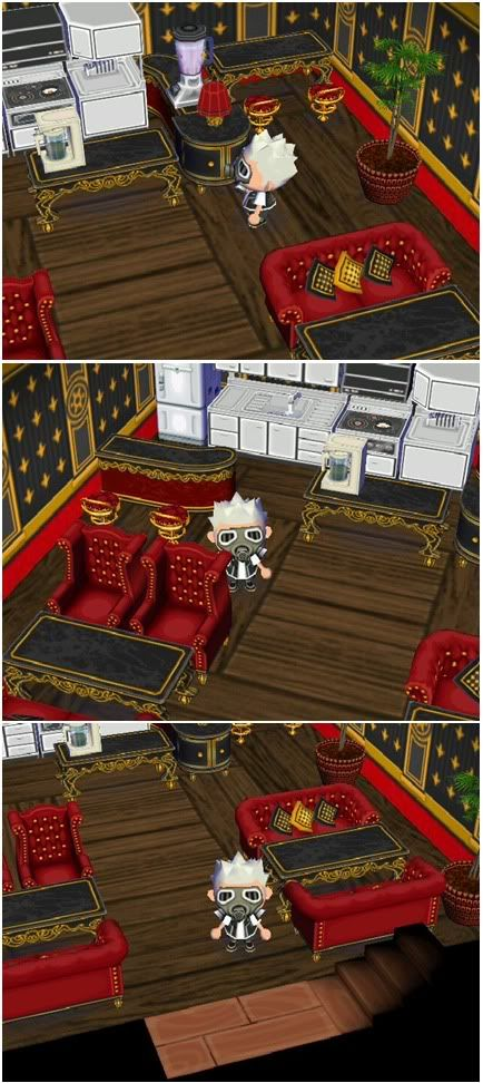 1000 Images About Acnl Room Ideas On Pinterest Kitchen