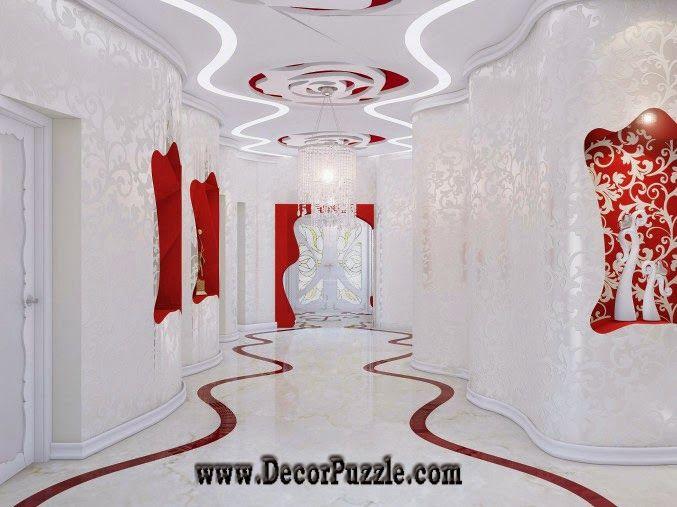 1271 Best Ceiling Designs Images On Pinterest Ceiling