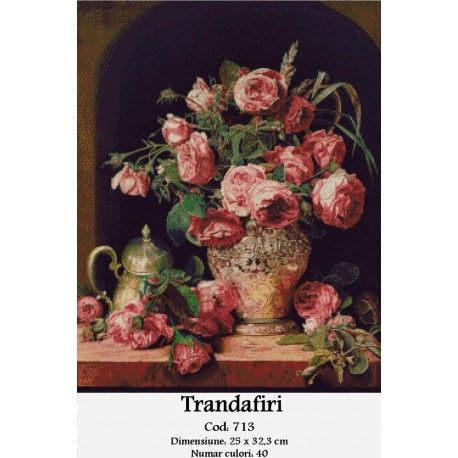 Vanzare set goblen Trandafiri http://set-goblen.ro/flori/3975-trandafiri.html