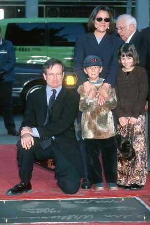 """Robin Williams' Family Speaks Out: """"The World Will Never Be The Same Without Him"""" - BuzzFeed News"""