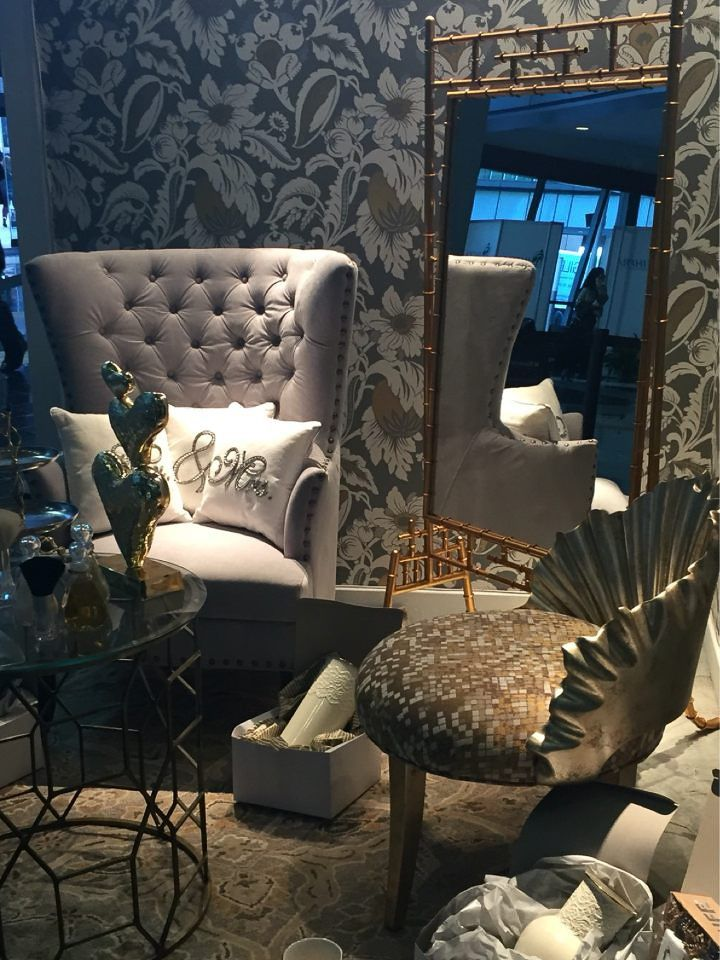 We Have Come Across Some Truly Beautiful Home Interior Styles At This Year 39 S Las Vegas Furniture