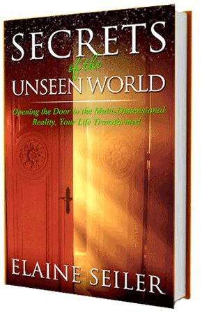 Secrets of The Unseen World. Opening the Door to the Multi-Dimensional Reality. Your Life Transformed. #ebook #multidimensional