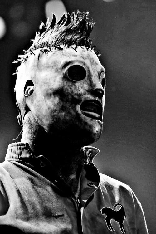 Corey Taylor / Slipknot...... my GOD!!
