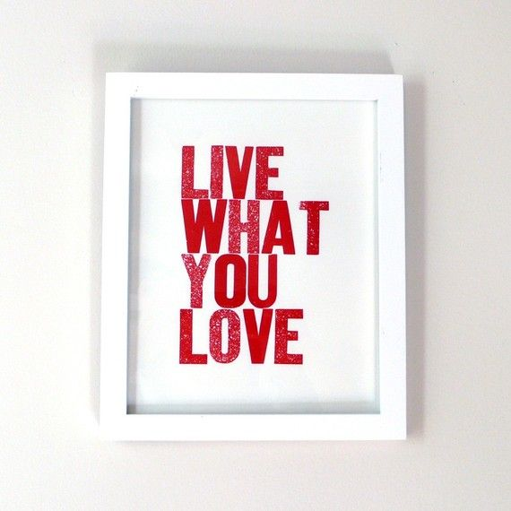 ART: Logo, Prints Quotes