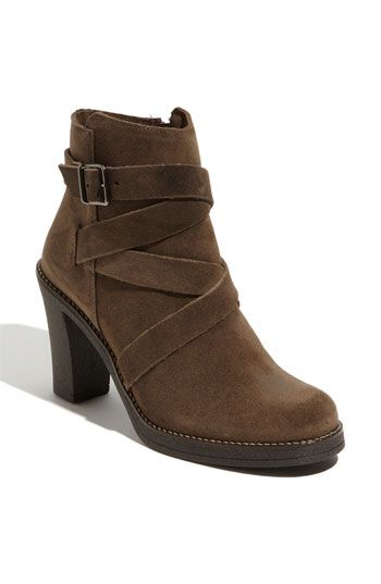 La Canadienne 'Karmen' Bootie available at #Nordstrom