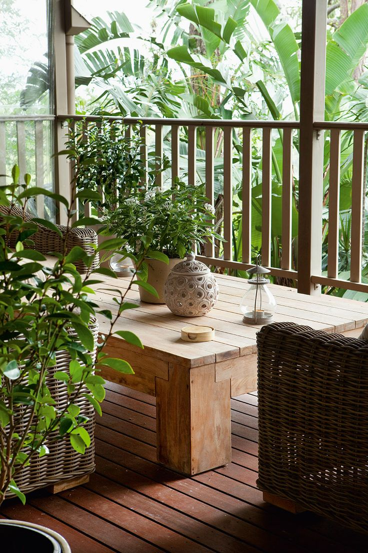 Queensland Homes Blog » Cool, calm and collected » Queensland Homes Blog