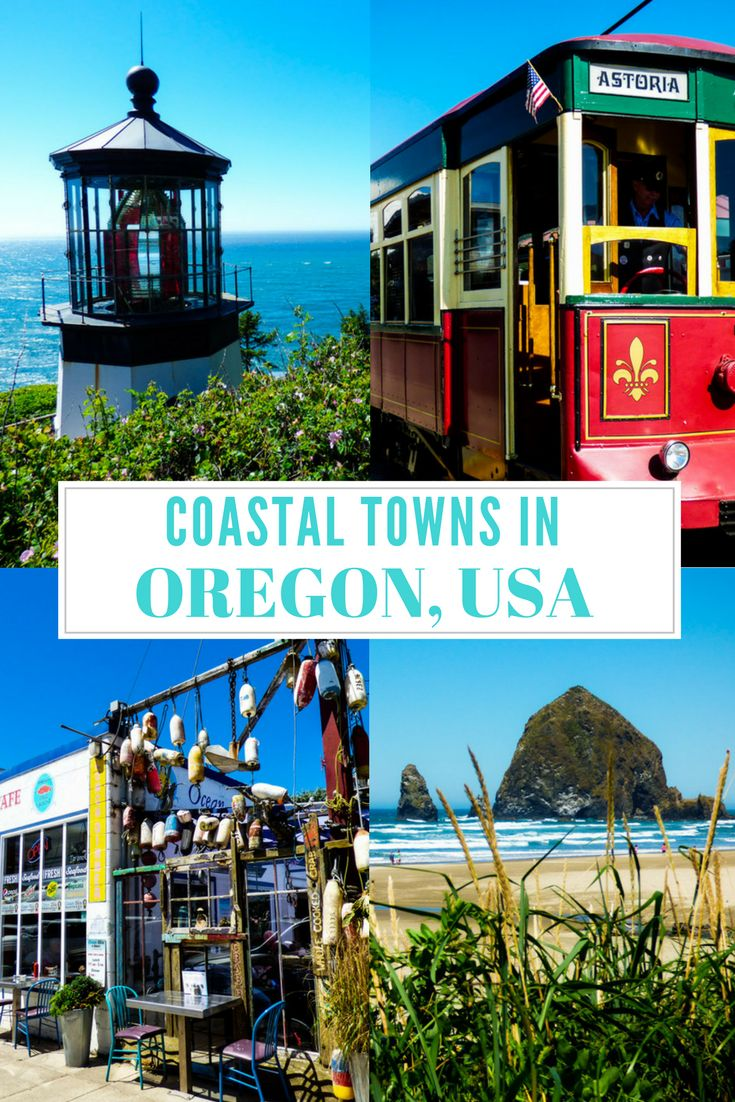 A road trip exploring the coastal towns in Oregon requires some planning as there is just so much to see and do. Around every corner there are spectacular views, beaches to comb, state parks to trek, iconic lighthouses and bridges to snap and of course quaint seaside towns overflowing with charm, fresh seafood and locally crafted beer.  Follow our itinerary and you will be sure not to miss a thing! via @livedreamdiscov