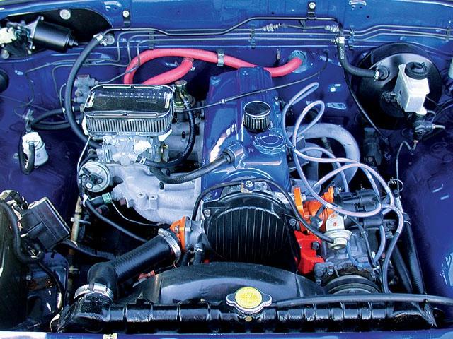1989 Mazda B2200 Engine Mazda B2200 Pinterest Mazda
