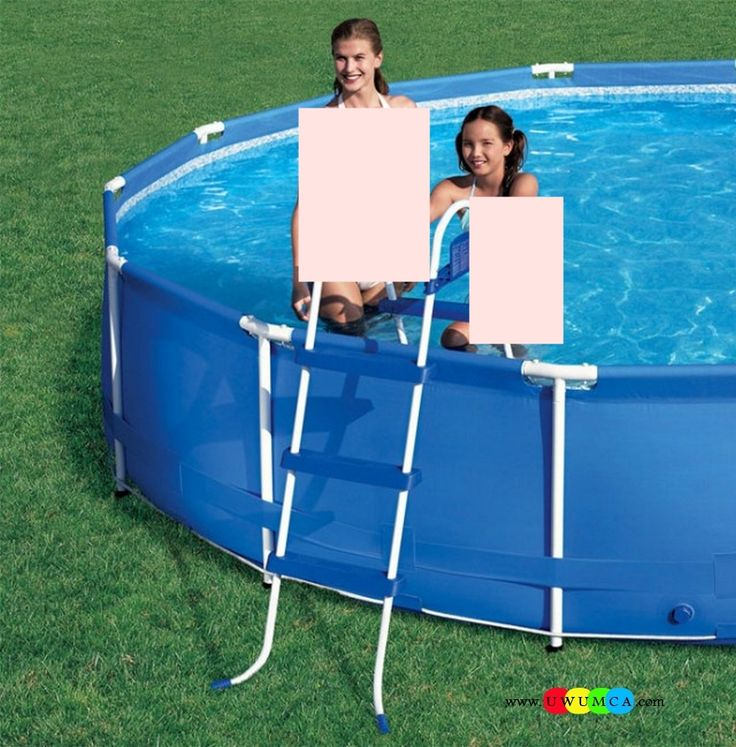 15 Best Above Ground Pools And Ideas Images On Pinterest Swimming Pools Swiming Pool And