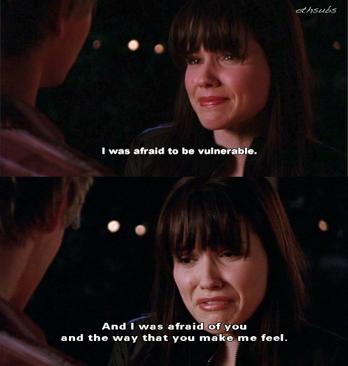 : Brooke And Lucas, One Tree Hill, One Trees Hill, Trees Hill 333, Quotes, Trees Hill333, Brooks Lucas, Brooks Davis, Brooke Davis
