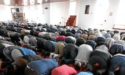 Muslim Perth Segera Bangun Masjid Senilai 1 Juta Pound