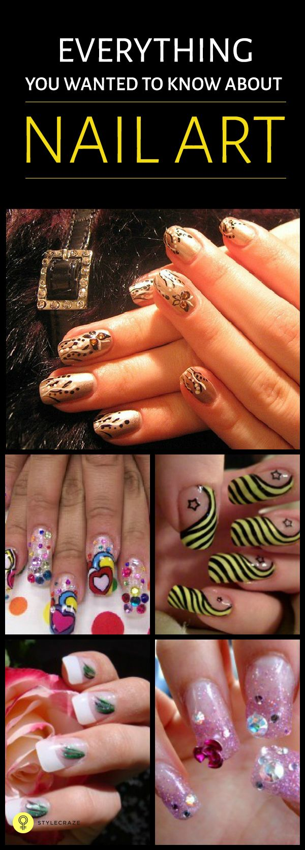 2933 best Amazing Nail Ideas images on